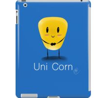 Uni Corn iPad Case/Skin