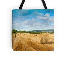 Rolling Sussex Downs: England Tote Bag