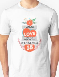 FOUR 18 T-Shirt