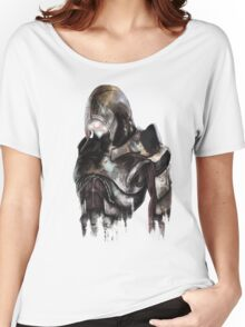 Geth Women's Relaxed Fit T-Shirt