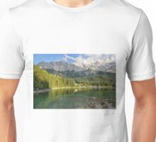 Lake Eibsee Unisex T-Shirt