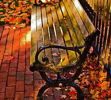 Autumn fever by LudaNayvelt