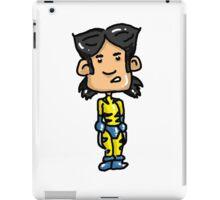 Wolvie Wolverine iPad Case/Skin