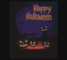 Happy Halloween Kids Clothes