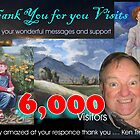 Fantastic 6000 by Ken Tregoning