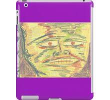 manwell rodriquize spazola iPad Case/Skin