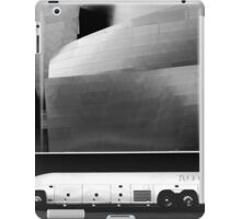 Bus(ted) iPad Case/Skin