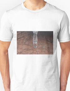 Icicle Unisex T-Shirt
