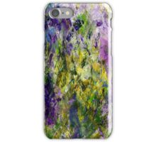 Moonlit Forest iPhone Case/Skin