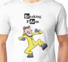 Breaking Farm happy Unisex T-Shirt