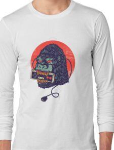 kong Long Sleeve T-Shirt