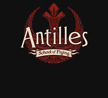Antilles School of Flying (Dark) Unisex T-Shirt