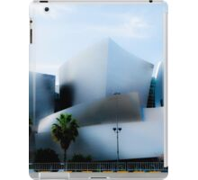 Disney Concert Hall Series #1 iPad Case/Skin