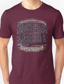 Ripley & Hicks Exterminators Unisex T-Shirt