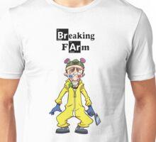 Breaking Farm Unisex T-Shirt