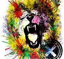 Lions Ambition by creativenergy