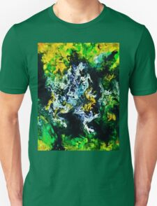 LIME COCKTAIL T-Shirt