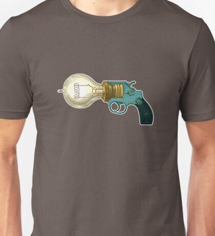 Tariff Deficit Unisex T-Shirt
