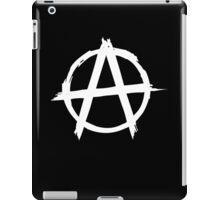 Anarchy iPad Case/Skin
