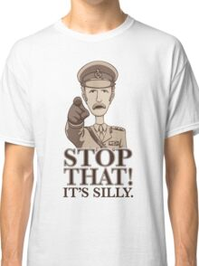 Stop That! Classic T-Shirt