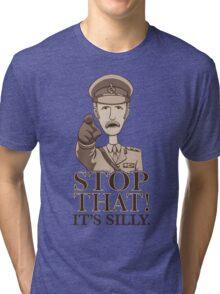 Stop That! Tri-blend T-Shirt