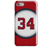 34 - Mondo iPhone Case/Skin