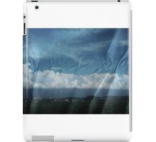 wrap it up! iPad Case/Skin