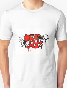 Minnie Mess - Body T-Shirt