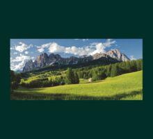 The Dolomites T-Shirt