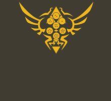 Hylian Dragon Ball Crest (gold) T-Shirt