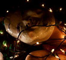 Nighttime creature by whitelikeblack