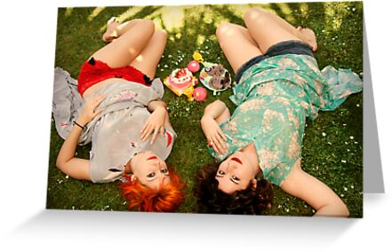 days of fun and frolic by aglaia b