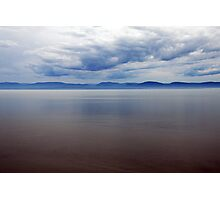 St Lawrence Estuary Photographic Print