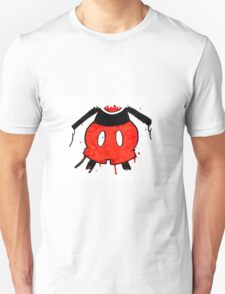 Mickey Mess - Body T-Shirt