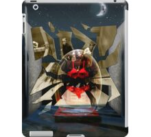 Fragmented Passion Nest iPad Case/Skin
