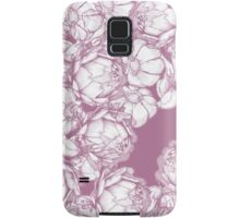 In my garden of pink 2 Samsung Galaxy Case/Skin