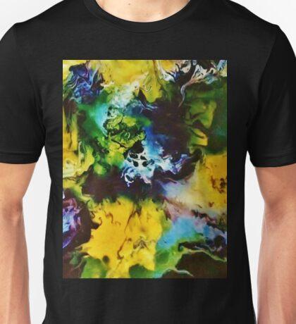 FOGY INTERLUDE Unisex T-Shirt