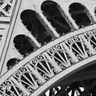 EIffel Tower, Paris by Framed-Photos