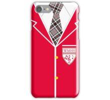WMHS iPhone Case/Skin