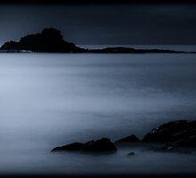 ...Malua Blues... by Geoffrey Dunn