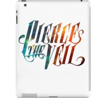 Pierce The Veil iPad Case/Skin
