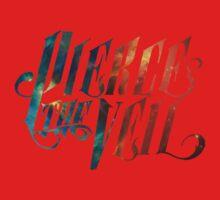 Pierce The Veil One Piece - Short Sleeve