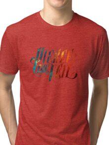 Pierce The Veil Tri-blend T-Shirt