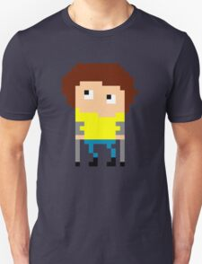 South Park Jimmy 16-bit Unisex T-Shirt