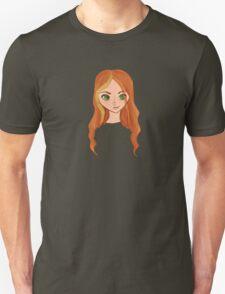 Ginger, Cinnamon, and Jade T-Shirt