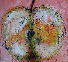 Rotten Apple by Jules Baldwin