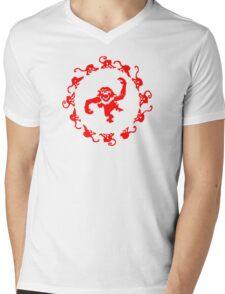 Army of the 12 monkeys Mens V-Neck T-Shirt