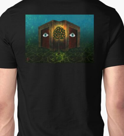 Dreams Do not Sleep  Unisex T-Shirt