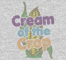 Cream of the Crop Vintage by kaptainmyke