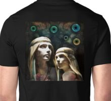 Cloned Dreams Unisex T-Shirt